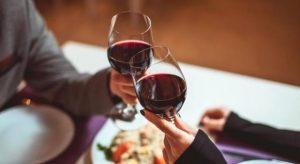 ventajas del vino