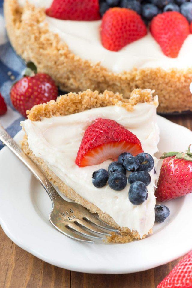 los Cheesecake