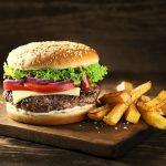 como hacer carne para hamburguesa