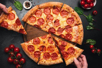 pizza de pepperoni 2